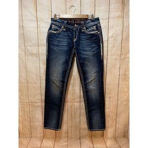 Rock Revival   Elaina Skinny Jeans